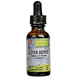 L.A. Naturals Liver Detox