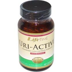 LifeTime Uri-Active