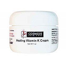Life Extension Vitamin K Healing Cream