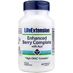Life Extension Enhanced Berry Complete with Acai