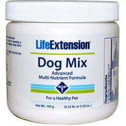 Life Extension Dog Mix