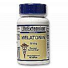 Life Extension Melatonin 10 mg