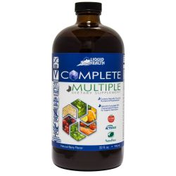 Liquid Health Complete Multiple