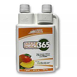Liquid Health Immune Balance 365