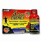 Living Essentials 5-hour Energy Orange