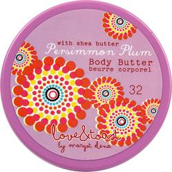 Love and Toast Body Butter
