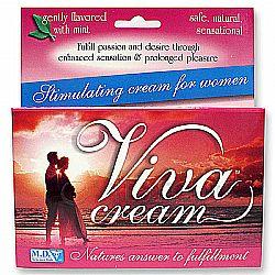 M.D. Science Lab Viva Cream