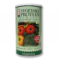 MLO Vegetable Protein