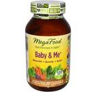 MegaFood Baby and Me
