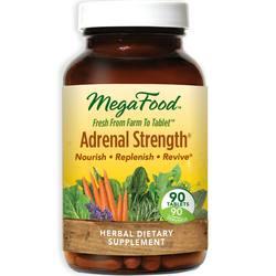 MegaFood Adrenal Strength