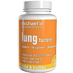 Michael's Lung Factors