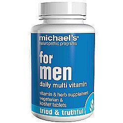 Michael's For Men