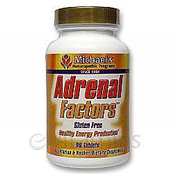 Michael's Adrenal Factors