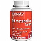Michael's Fat Metabolism Factors