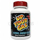 National Health Products Up Your Gas Energy Blaster