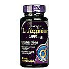 Natrol L-Arginine 1000 mg