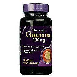 Natrol Guarana