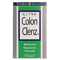 Natural Balance Ultra Colon Clenz