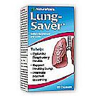 Natural Care Lung-Saver