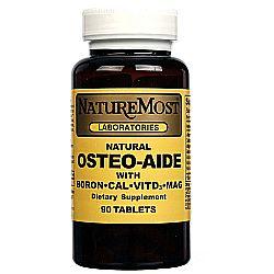 NatureMost Osteo-Aide