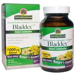 Nature's Answer Bladdex