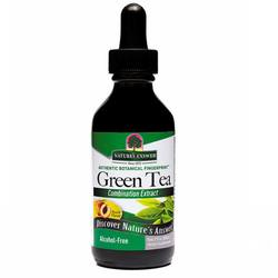 Nature's Answer Super Green Tea with Peach AF