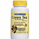 Nature's Answer Green Tea Leaf Standardized Extract