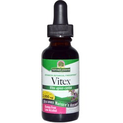 Nature's Answer Vitex Berry