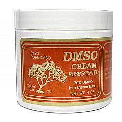 Nature's Gift DMSO Cream