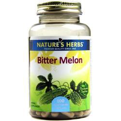 Nature's Herbs Bitter Melon