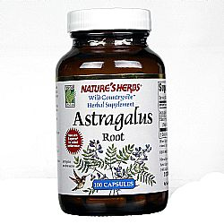 Nature's Herbs Astragalus