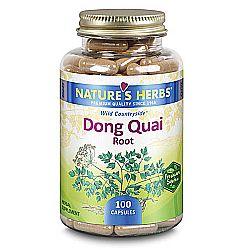 Nature's Herbs Dong Quai