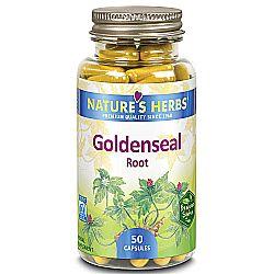 Nature's Herbs Golden Seal Root