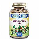 Nature's Herbs Sarsaparilla