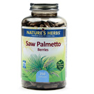 Nature's Herbs Saw Palmetto