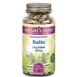 Nature's Herbs Kudzu Power