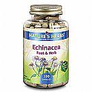 Nature's Herbs Echinacea Root & Herb