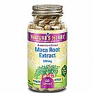 Nature's Herbs Maca Root Extract 300 mg