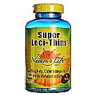 Nature's Life Super Leci-Thins