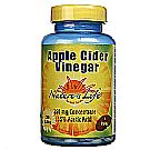 Nature's Life Apple Cider Vinegar