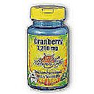 Nature's Life Cranberry 1,200 mg