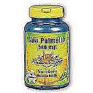 Nature's Life Saw Palmetto 500 mg