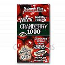 Nature's Plus Ultra Cranberry 1000