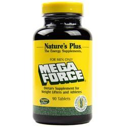 Nature's Plus Mega Force