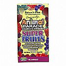 Nature's Plus Animal Parade Children's Super Fruits