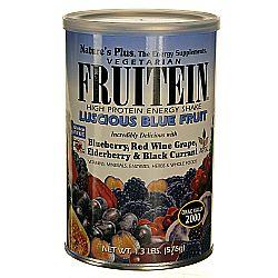Nature's Plus Frutein, Luscious Blue Fruits