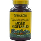 Nature's Plus Mixed Vegetables - 180 Tabs