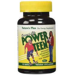 Nature's Plus Source Of Life Power Teen
