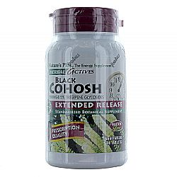 Nature's Plus Black Cohosh Extended Release