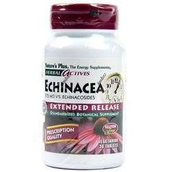 Nature's Plus Echinacea Extended Release